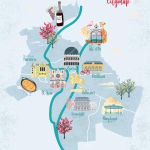 Plan de Lyon